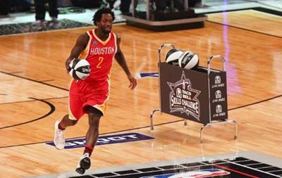 Бывший игрок Днепра выиграл конкурс мастерства в NBA