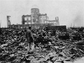 Японца признали жертвой сразу двух атомных бомбардировок