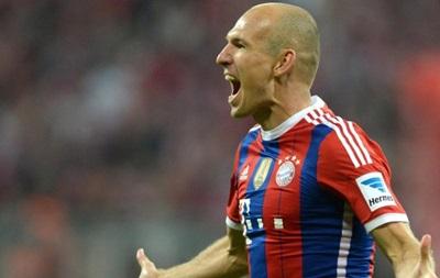 Полузащитник Баварии: Зарядились позитивом и готовимся к Лиге чемпионов