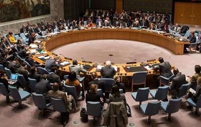 Сегодня Cовбез ООН экстренно обсудит проект резолюции по Украине