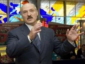 ЕС снял визовые ограничения для властей Беларуси