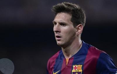 Месси оформил хет-трик в своем 300-ом матче чемпионата Испании