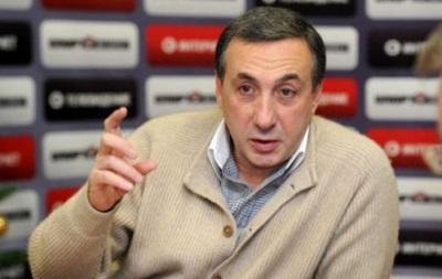 Президент ЦСКА предложил запретить иностранцам играть в российских клубах