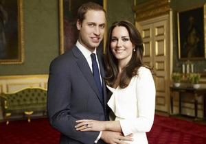 Сегодня принц Уильям и Кейт Миддлтон отмечают вторую годовщину свадьбы