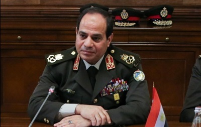 Президент Египта после казней коптов запретил согражданам поездки в Ливию