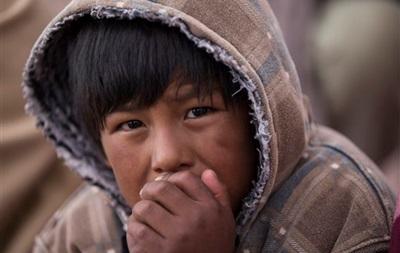 В Боливии 25 человек погибли в результате наводнений