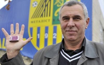 Тренер вратарей сборной Украины: Сейчас многие получают повестки, я не исключение