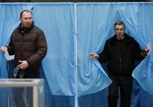 Наблюдатели от ПАСЕ и НАТО: Кандидаты в президенты Украины должны признать результаты выборов