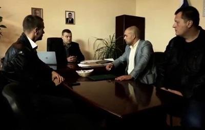 В Крыму сняли шпионский боевик о борьбе с иностранными спецслужбами