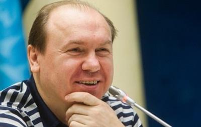Леоненко: Был удивлен заявлением Шовковского