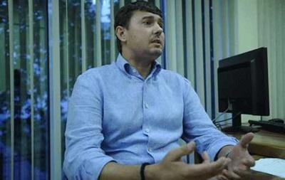 МВД объявило в розыск экс-главу Укрспецэкспорта