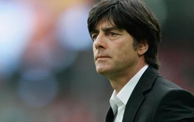 Источник: Йоахим Лев может стать новым тренером Реала