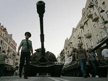 Украинской армии нужно избавиться от России