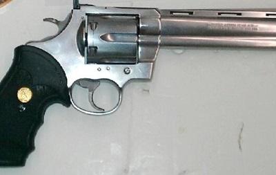 В США подросток застрелился во время игры в  русскую рулетку