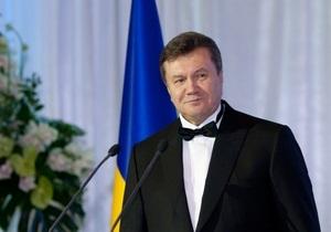 Во Львове составили Топ-10 невыполненных обещаний Януковича