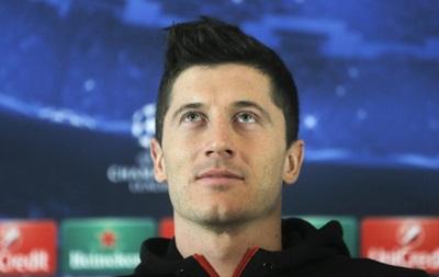 Нападающий Баварии: В составе Шахтера есть очень сильные футболисты