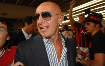В Италии слишком много черных футболистов - Арриго Сакки