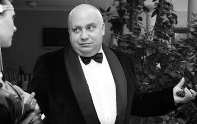 Прощание с Сергеем Галибиным состоится в день его 45-летия