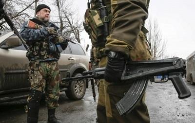 В Соледаре идут переговоры о прекращении огня на Донбассе
