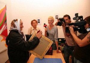 В киевской галерее будут продавать картины на развес