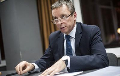 Советником главы Минфина Украины стал экс-вице-премьер Словакии