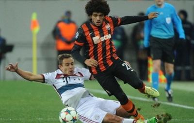 Все решится в Мюнхене: Шахтер сыграл вничью с Баварией