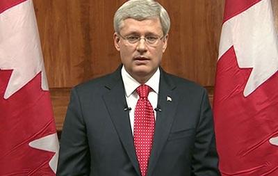 Канада ввела санкции против 37 лиц и 17 компаний из РФ и Украины