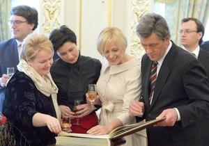 Экc-глава пресс-службы Секретариата Ющенко стала членом Нацтелерадио
