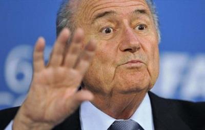 Президент FIFA шокирован высказыванием итальянского тренера о темнокожих футболистах