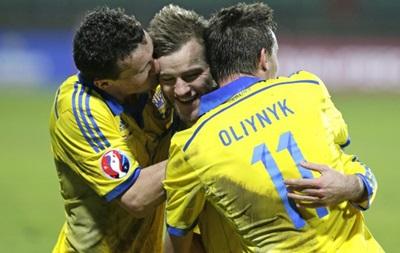 ФФУ хочет сместить матчи чемпионата Украины ради интересов сборной