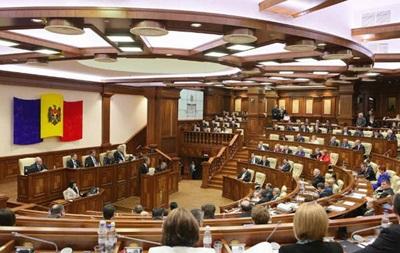 В Молдове появилось правительство