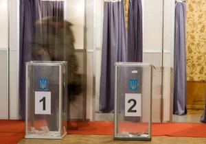 Глава миссии Совета Европы о выборах в Украине: Наши наблюдатели будут в горячих точках