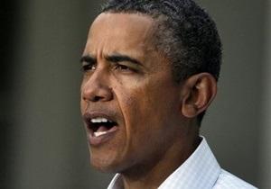 Обама попросил конгресс США поднять еще на $1,2 трлн потолок госдолга