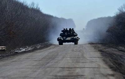 Самой горячей точкой на Донбассе является Широкино – штаб АТО