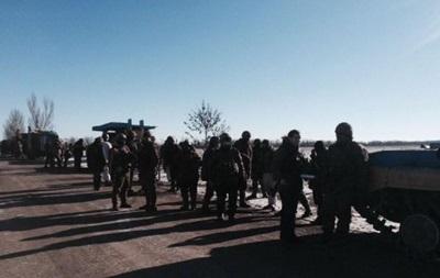 Сепаратисты готовы обменяться плененными у Дебальцево