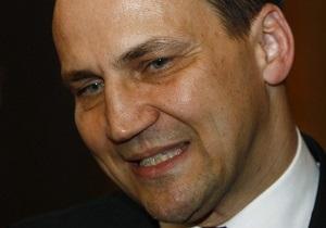Глава МИД Польши: В ЕС пока нет политической воли подписывать соглашение об ассоциации с Украиной