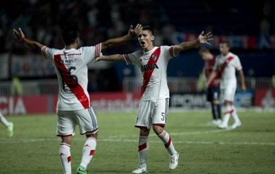 Игроки аргентинского клуба примут виагру перед матчем Кубка Либертадорес