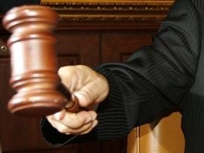 В Киеве осуждены трое грабителей, отнимавшие у подростков деньги и мобильные телефоны