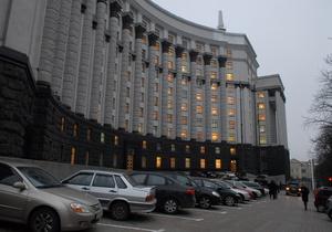 Украина-Россия - торговые войны - В Кабмине заверили, что большинство вопросов пропуска украинских товаров на территорию РФ будут решены в ближайшее время