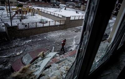 Итоги 19 февраля: Газовый вопрос, обстрел Донецка и доллар выше 27 гривен