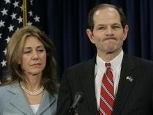 Американский губернатор извинился за посещение  дома свиданий