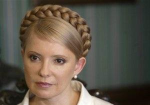 DW: Эксперты не верят в причастность Тимошенко к убийству Щербаня