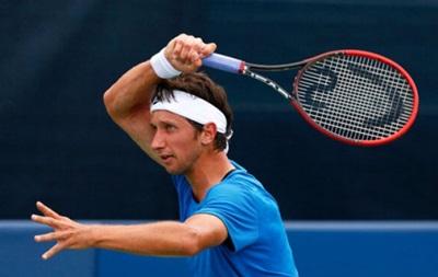 Украинский теннисист: Снимаю шляпу перед Динамо