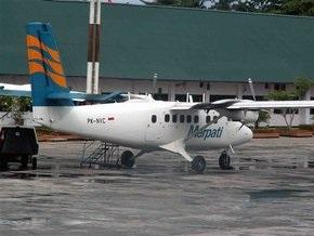 В Индонезии обнаружены обломки пропавшего пассажирского самолета