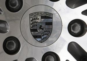 Бывшего финдиректора Porsсhe оштрафовали на сотни тысяч евро