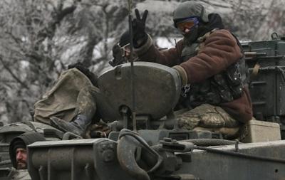 В Генштабе подтвердили подписание плана отвода вооружений