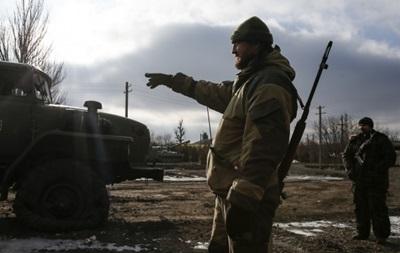 Сутки в АТО: сепаратисты активизировали разведдеятельность