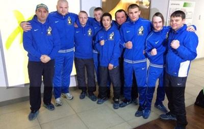 Сегодня состоится встреча Украинских атаманов с командой России