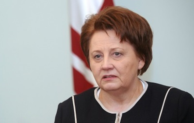 Латвия поддержала отправку миротворцев ООН на Донбасс