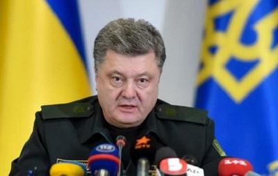 Порошенко пообещал дать жесткий отпор виновникам теракта в Харькове
